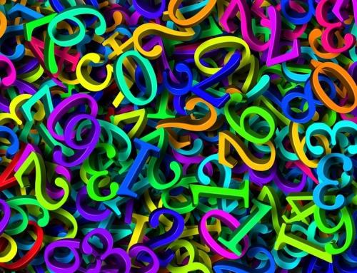 Culori – cifra destinului