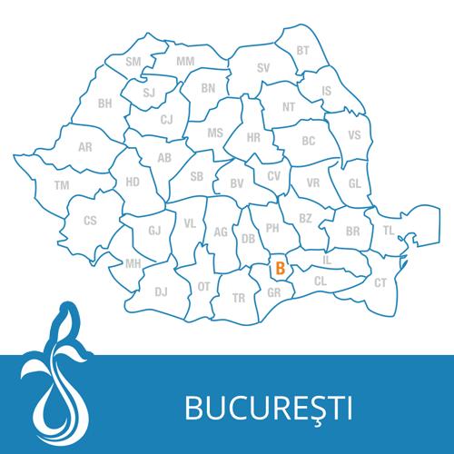 Evenimente Regiunea Bucuresti